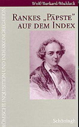 Bücher Auf Dem Index
