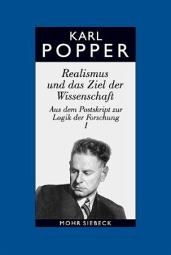 Gesammelte Werke - Popper, Karl R.