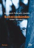 Unter Verrätern / Schattenkinder Bd.2