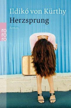 Herzsprung - Kürthy, Ildikó von