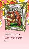 Wie die Tiere / Brenner Bd.5