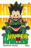 Hunter X Hunter Bd.1