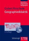 Grundriß Allgemeine Geographie, Geographiedidaktik