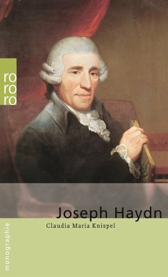 Joseph Haydn - Knispel, Claudia M.