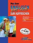 Englisch ganz leicht zum Auffrischen, 4 Audio-CDs m. Übungsbuch u. Begleitheft