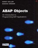 Sap.Keller: ABAP Objects_c [With CDROM]