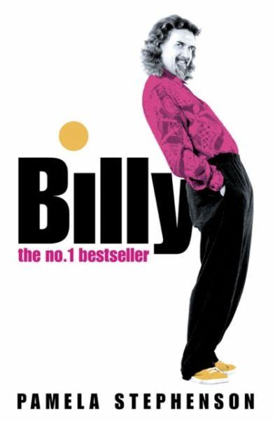 pamela stephenson billy book pdf