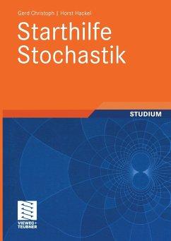 Starthilfe Stochastik - Christoph, Gerd; Hackel, Horst