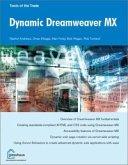Dynamic Dreamweaver MX