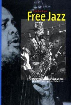 Free Jazz - Jost, Ekkehard