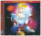 Cinderella, 1 CD-Audio