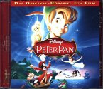 Peter Pan, 1 CD-Audio