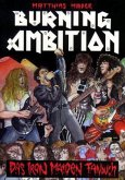 Burning Ambition - Das Iron Maiden Fanbuch
