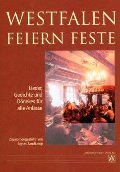 Westfalen feiern Feste - Sandkamp, Agnes