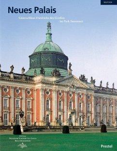 Neues Palais im Park Sanssouci - Neues Palais