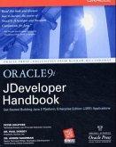 Oracle 9i JDeveloper Handbook