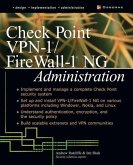 Check Point VPN-1/Fire Wall-1 NG Administration