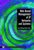 Web-Based Management of IP Networks and Systems