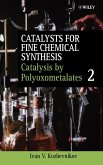 Catalysts for Fine Chemical Synth V 2