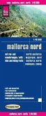Reise Know-How Mallorca Nord; North Mallorca; Majorque, Nord; Mallorca Norte