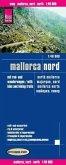 Reise Know-How Mallorca Nord; North Mallorca; Majorque, Nord; Mallorca Norte