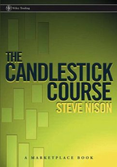 The Candlestick Course - Nison, Steve