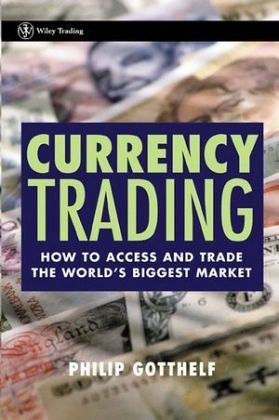 Biggest forex trader in the world