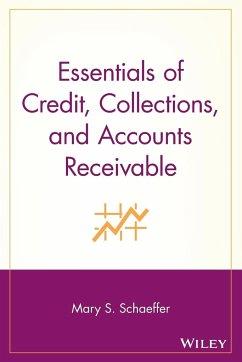 Essentials of Credit