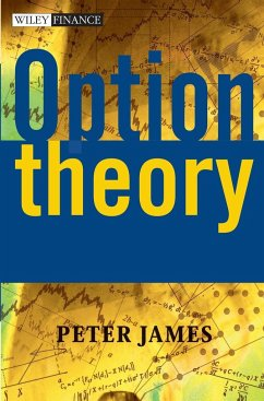 Options Theory - James, Peter