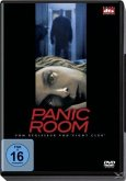 Panic Room, 1 DVD