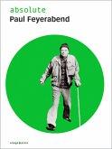 absolute, Paul Feyerabend