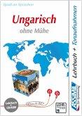 Assimil Ungarisch ohne Mühe, 1 CD-ROM m. Lehrbuch