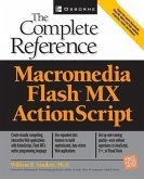 ActionScript: The Complete Reference