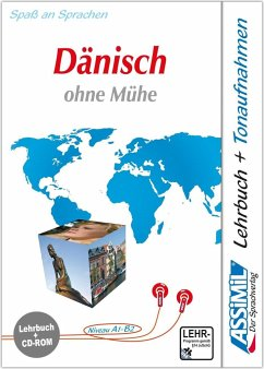 Assimil Dänisch ohne Mühe, 1 CD-ROM mit Lehrbuch