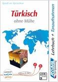 ASSiMiL Türkisch ohne Mühe. Lehrbuch, 4 Audio-CDs, 1 mp3-CD
