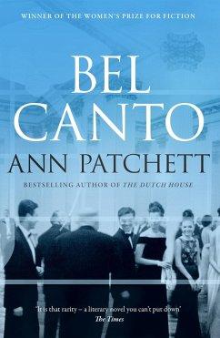 Bel Canto, English edition - Patchett, Ann