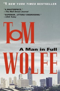 A Man in Full - Wolfe, Tom