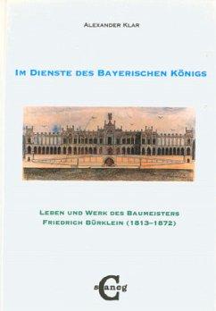 Der Architekt Friedrich Bürklein