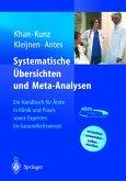 Systematische Übersichten und Meta-Analysen