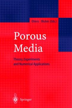 Porous Media - Ehlers, W. / Bluhm, J. (eds.)