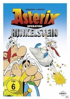 Asterix - Operation Hinkelstein