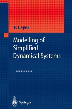 Modelling of Simplified Dynamical Systems - Layer, Edward