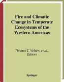 Fire and Climatic Change in Temperate Ecosystems of the Western Americas