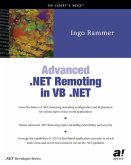 Advanced .NET Remoting in VB .NET