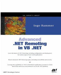 Advanced .Net Remoting in VB.NET - Rammer, Ingo