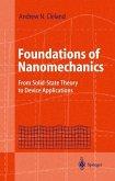 Foundations of Nanomechanics