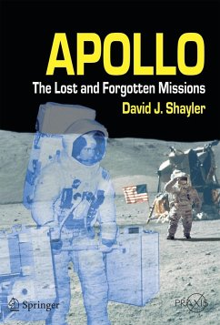 Apollo: The Lost and Forgotten Missions - David, Shayler