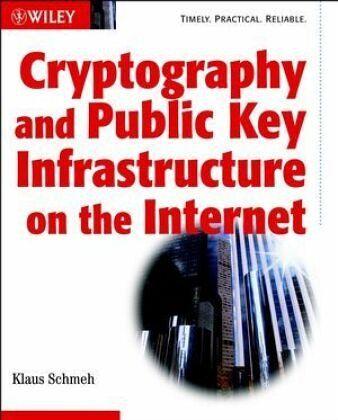 public key id: