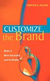 Customize the Brand