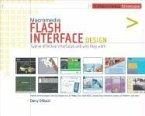 Macromedia Flash Interface Design: A Macromedia Showcase